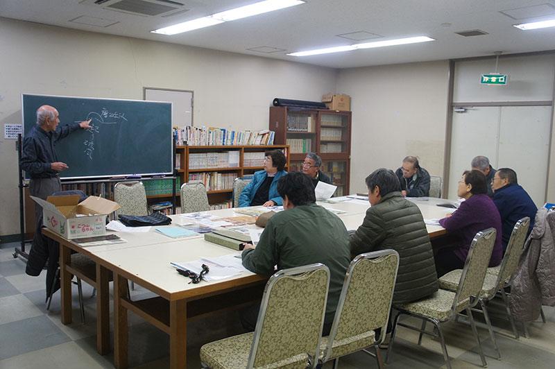 第11回ふるさとの歴史・文化勉強会1