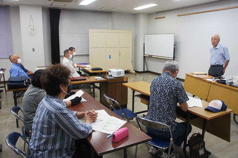 第13回ふるさとの歴史・文化勉強会