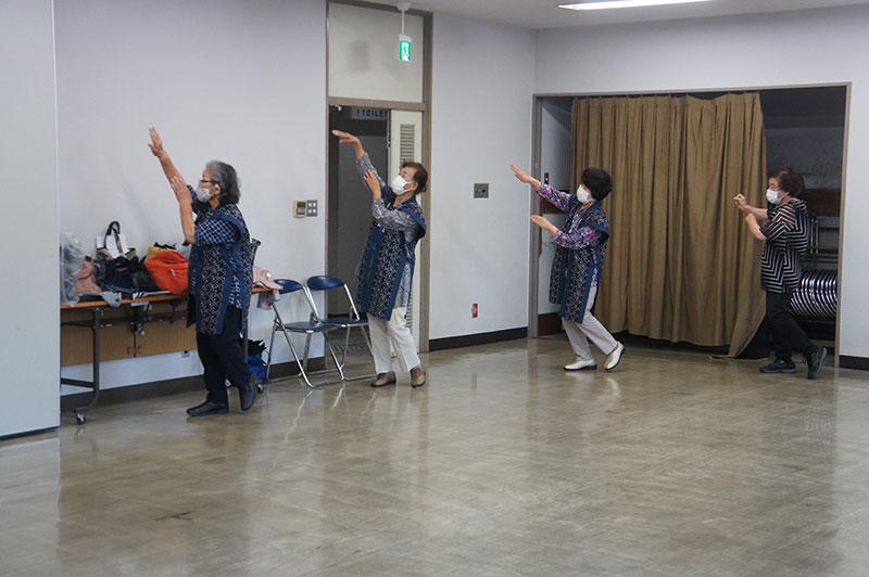 踊り人お稽古会2