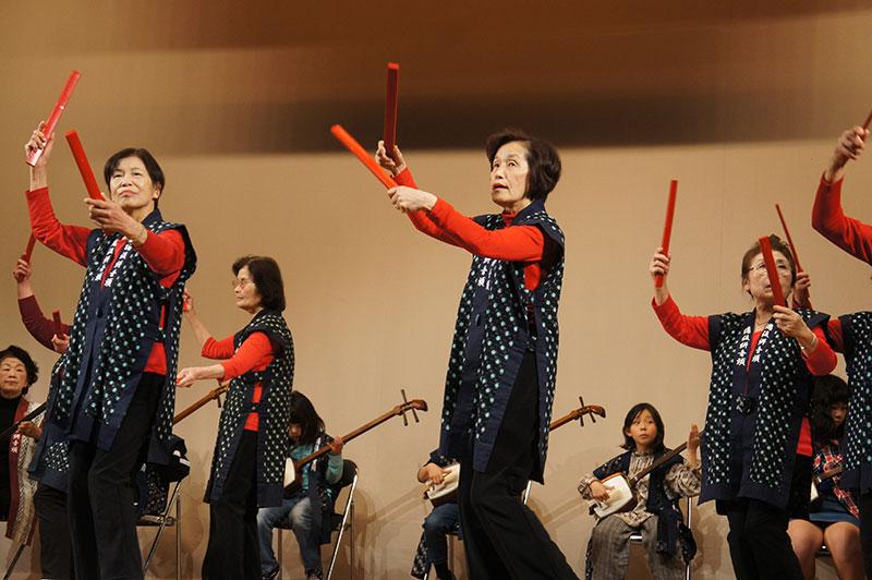 昭和の唄と踊りの集い2