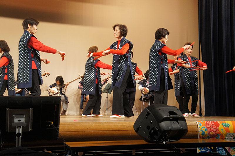 昭和の歌と踊りの集い